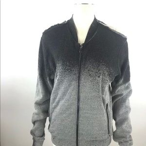Cotton Citizen Cold Sholder Sweatshirt